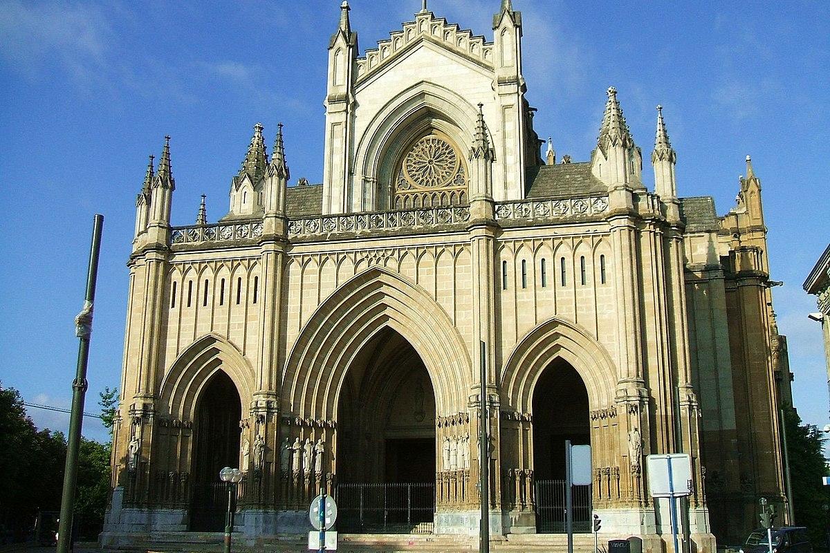 Roman catholic diocese of vitoria wikipedia - Arquitectura pais vasco ...