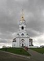 Vladimir CathedralBellTower2.JPG