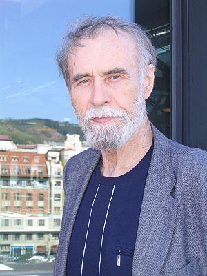 Vladimir Makanin - Vladimir Makanin in Bilbao, 2011