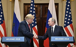 Vladimir Putin & Donald Trump in Helsinki, 16 July 2018 (11).jpg
