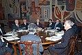 Vladimir Putin visiting Brazil - file Brazilian Russian Chamber of Commerce and Industry 2004 (18).jpg
