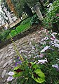 Voie romaine, jardin de ville de Vienne.jpg