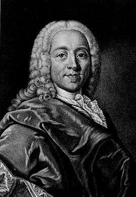 Heinrich Christian von Senckenberg