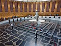 Volgograd. Mamayev Kurgan. Hall of Military Glory P8050065 2475.jpg
