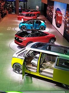 Volkswagen ID. series