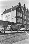 voorgevel - amsterdam - 20021110 - rce