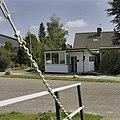 Voormalig weeghuisje is nu in gebruik als volière - Kraggenburg - 20409853 - RCE.jpg