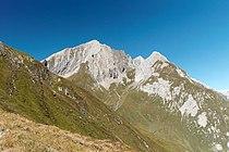 Vordere Kendlspitze from Aussig-Teplitzer-Weg.JPG