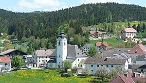 Vorderweißenbach - Image: Vorderweißenbach 08