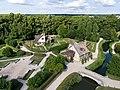 Vue aérienne du domaine de Versailles par ToucanWings - Creative Commons By Sa 3.0 - 031.jpg