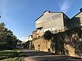 Vue sur l'arrière de l'usine sidérurgique de Pamiers (Aubert & Duval).jpg