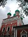 Vysokopetrovsky Monastery, 2010 12.jpg