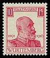 Württemberg 1916 243 König Wilhelm II.jpg