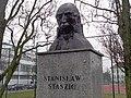 Włocławek-bust of Staszic (2).jpg