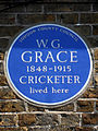 W.G. GRACE 1848-1915 CRICKETER lived here.jpg