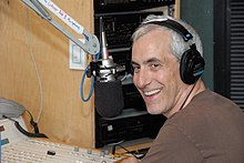 WFMU General Manager Ken Freedman in 2008.jpg
