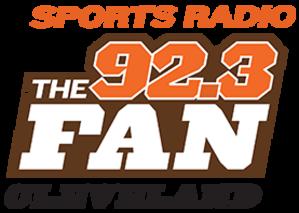WKRK-FM - Image: WKRK FM logo