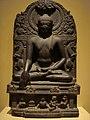 WLA lacma Buddha Shakyamuni ca 850 Gaya District.jpg