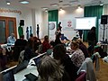 WMRS Presentations at Ministry of Culture and Information, Serbia 32.jpg