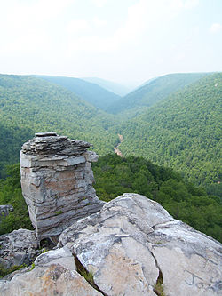 West Virginia Travel Guide At Wikivoyage