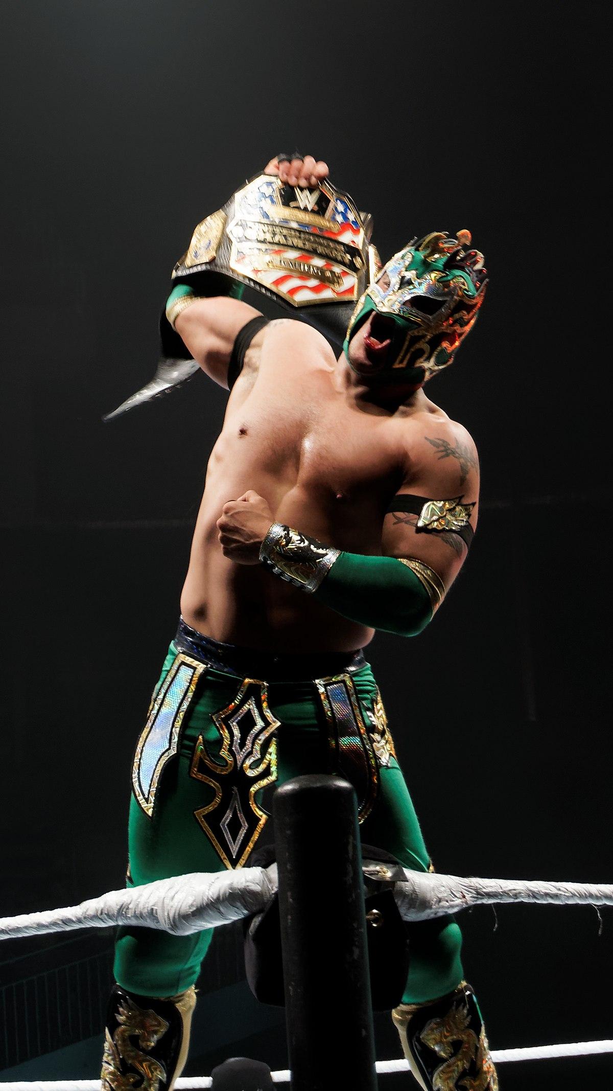 WWE United States Championship - Wikipedia, la