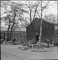 Wakefield Training Prison and Camp- Everyday Life in a British Prison, Wakefield, Yorkshire, England, 1944 D19201.jpg