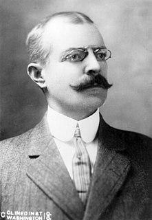 Waldemar Lindgren American geologist