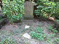 Waldfriedhof dahlem ehrengrab Erman, Adolf.jpg