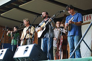 Walkers Run Acoustic bluegrass band in Virginia, USA