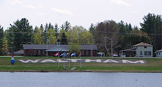 Municipality in Quebec, Canada