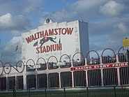 Walthamstow Stadium 1