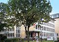 Wandsbek, Marienthal, Schlossstrasse 12, Bürogebäude von 1956-1958,.jpg