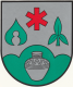Coat of arms of Sietland