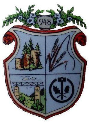 Angelroda - Image: Wappen Angelroda