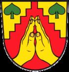 Wappen der Gemeinde Bethenhausen