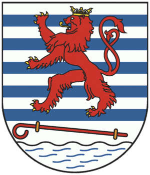 Daleiden - Image: Wappen Daleiden