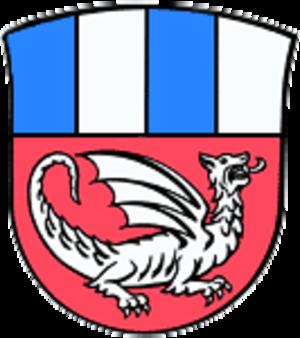 Frasdorf - Image: Wappen Frasdorf