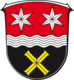 Coat of arms of Lautertal