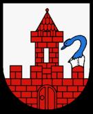 Das Wappen von Lichtenau