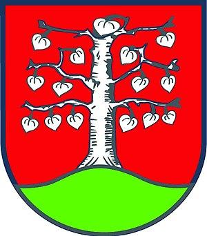 Oederquart - Image: Wappen Oederquart