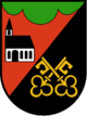 Coat of arms of Sankt Anton im Montafon
