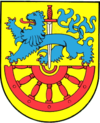 Coat of arms of Rādeberga