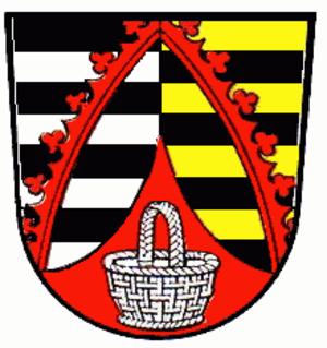 Schneckenlohe - Image: Wappen von Schneckelohe