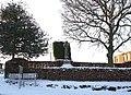 War Memorial, East Harlsey - geograph.org.uk - 1626897.jpg