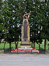 War Memorial (1), Mary Stevens Park, Stourbridge (geograph 3846995).jpg