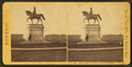 Washington statue, Public Garden, by Charles Taber & Co..png