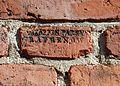 Wasserturm Charlottenburg - Ziegelstempel W.KÖPPEN PAREY AE RATHENOW.jpg