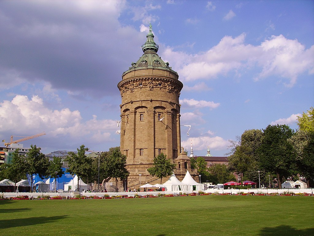 Dating in mannheim germany