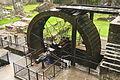 Waterwheel at Aberdulais Tin Works (5027).jpg