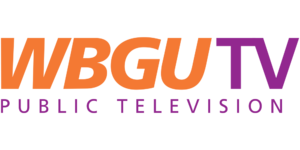 WBGU-TV - Image: Wbgu color logo LU Ur S Ys